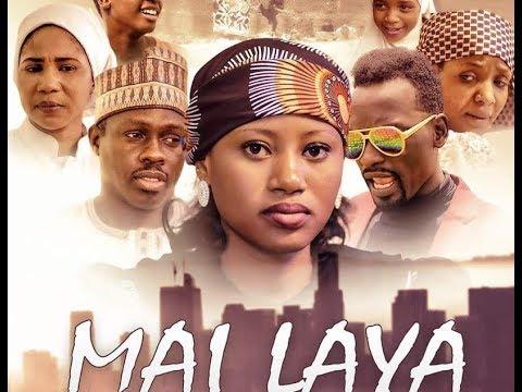 Download MAI LAYA 3&4 LATEST HAUSA FILM 2019