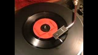 Johnny Winter - Gangster Of Love - Frolic 1963 45rpm