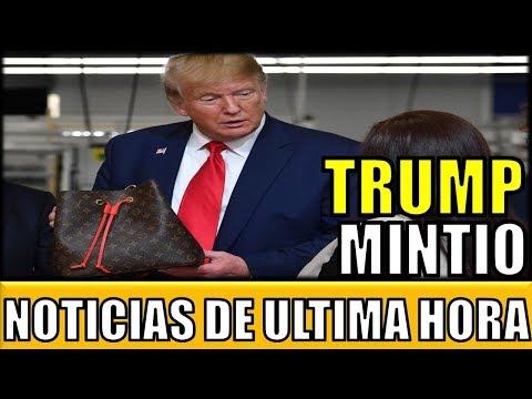 NOTICIAS DE ULTIMA HORA EEUU 21 OCTUBRE 2019| TRUMP MINTIO TROPAS AMERICANAS No Vuelven A Casa!