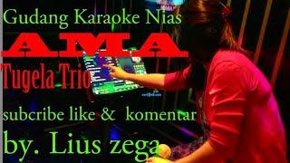 Karaoke Nias AMA ||wira ziliwu