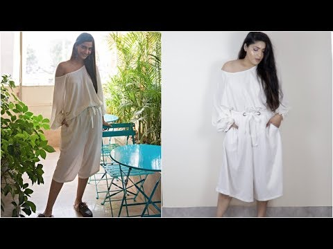 I Bought 5 Outfits That Sonam Kapoor Wore  Best Haul Ever?  Shreya Jain