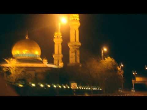Hello Brunei - The Beginning