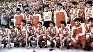 Crvena Zvezda - Dinamo Zagreb 1:1 / finale kupa (1985.)