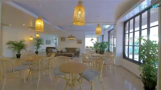 Checkin  Garbi - Pineda de Mar- Video Hotel