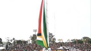 Republic Day flag raising ceremony!!!