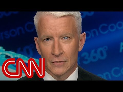 Cooper: Who's sorry? Still not the White House