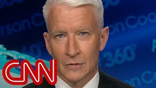 Anderson Cooper: How hard is it to apologize? thumbnail