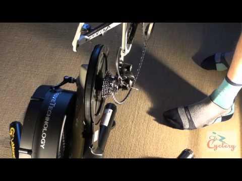 LeMond Revolution trainer review