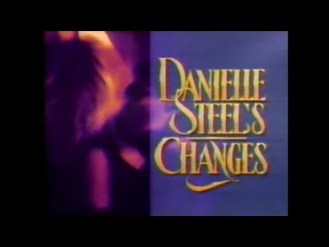 1990's Commercials | Danielle Steel's Changes featuring Cheryl Ladd