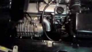 компрессор SC 14 на ваз 2110