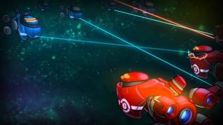 Awesomenauts - Game Intro Trailer