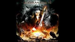 Stéphan Forté - Eien No Kizuna (Japanese bonus track feat. Andy James)