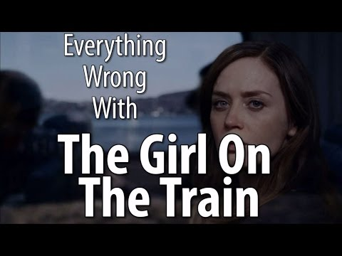 Everything Wrong With The Girl On The Train en streaming