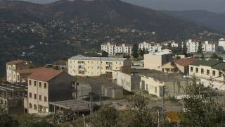 Bejaia , ***** Algerie  .Voyage en  Kabylie : Leflaye ( Part I )...Bejaia