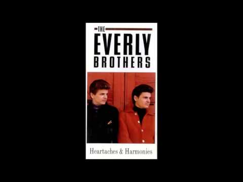The Everly Brothers -  Man With Money