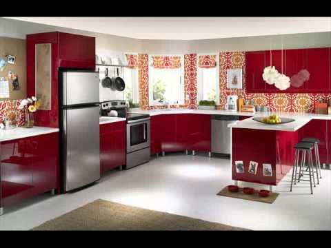 Desain Dapur Dekat Taman Belakang Desain Interior Dapur Minimalis
