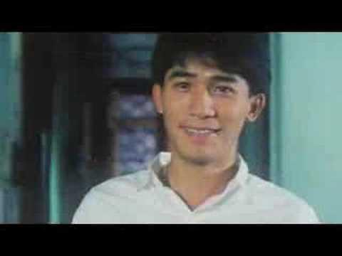 Tony Leung's smile