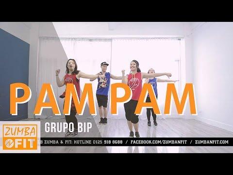Zumba - Pam Pam - Grupo Bip By ZumbaNfit
