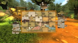 Puzzles Under The Hill Gameplay - PC (Steam)