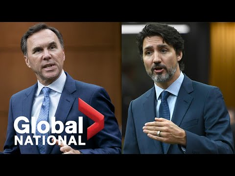 Global National: June 17, 2020 | Growing questions about Canada's economic health