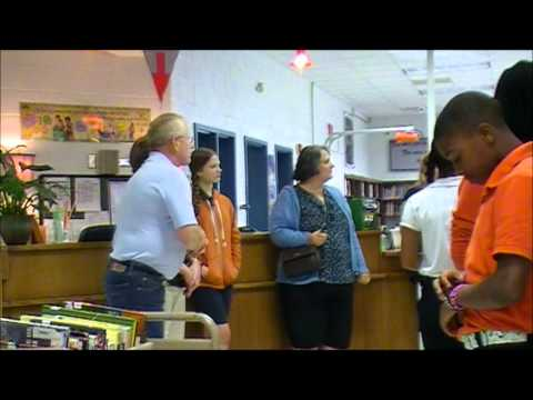 Robert Smalls Middle School Video One