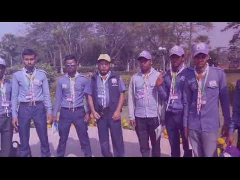 11th National Rover moot 2017 Faridpur Mohabiddaloy. www.bdislamicnew22.wapka.mobi
