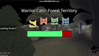 Топ 4 игры по котам воителям + есть 3D игры