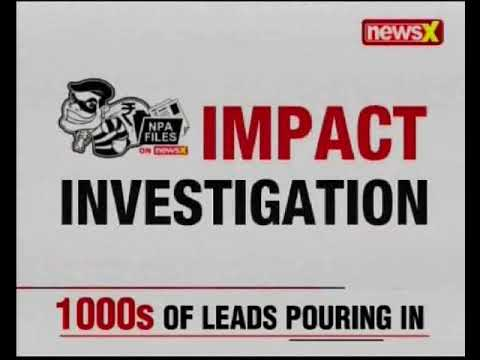 NPA NewsX investigation: Congress' Kapil Sibal in an exclusive conversation with NewsX