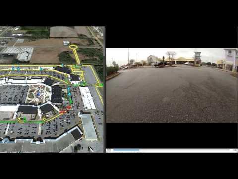 Tanger Factory Outlet - Pavement Management - Foley,AL (DRAFT)