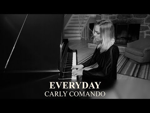 Beautiful Piano Ballad: Everyday Grand Piano   Carly Comando