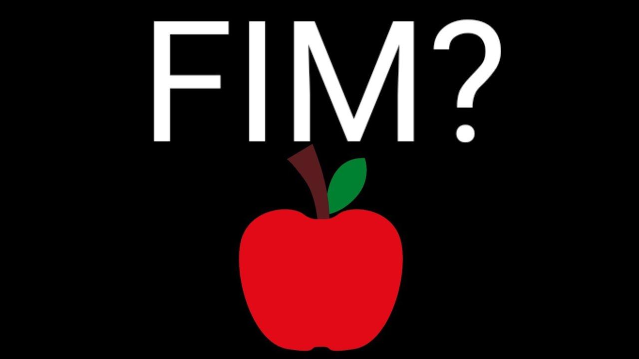 É o FIM do canal
