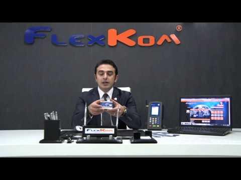 CEO'muz Davut TÜRKOĞLU ile FlexKom International'daki Son Gelişmeler