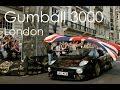 Gumball 3000 Miami2Ibiza - London 8th June 2014