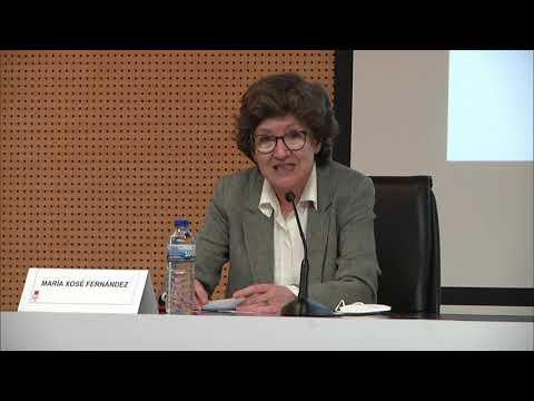 Foro La Región. María xosé Fernández e Xulio Rodríguez 14/04/2021