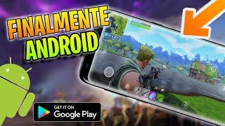 Download Fortnite ANDROID & Miglior APP di Fortnite Battle Royale