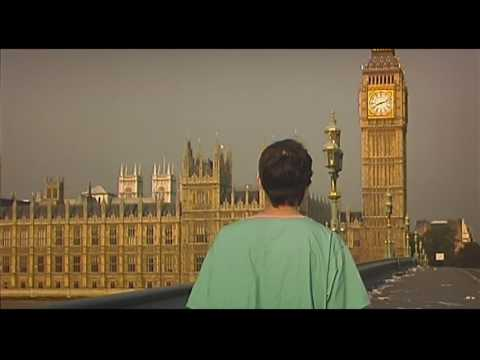 28 Days Later trailer