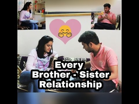 fight like brother and sister relationship snapchat