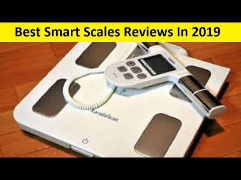 Best Smart Scale 2020.Top 3 Best Smart Scales Reviews In 2020 Youtube