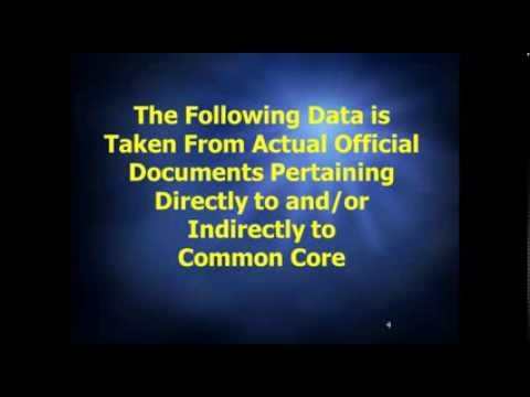 Alabama Should Repeal Common Core from YouTube · Duration:  22 minutes 51 seconds