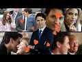 The Justin Trudeau Effect: Famous Faces Who've Fallen For The Canadian PM's Charm