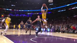 Kyle Kuzma - Kuz Control (can't leave without it)