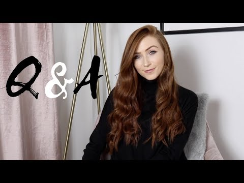 Q&A: THE 10 QUESTIONS I ALWAYS GET ASKED