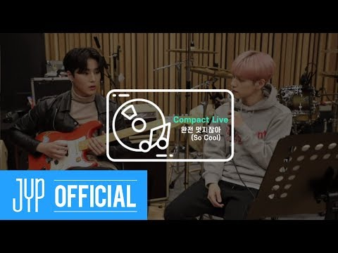 [Compact Live] Take #2 DAY6 So Cool(완전 멋지잖아)