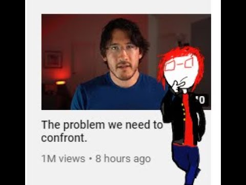 Mark's Problem I Need To Confront.