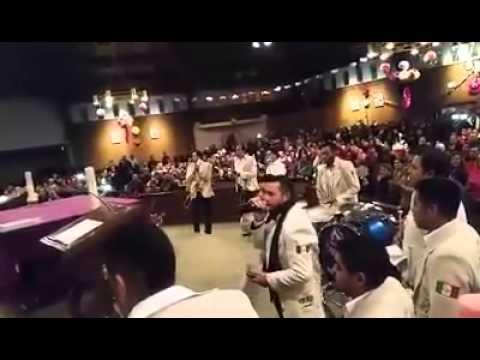 La Original Banda el Milagro - La Guadalupana