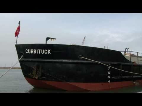 Fishermen applaud Corps efforts to keep channel open