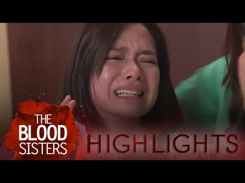 The Blood Sisters: Erika looks for Jolo | EP 70