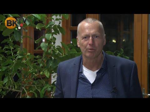Georg Spöttle biztonságpolitikai szakértő előadása