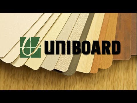 Uniboard Youtube