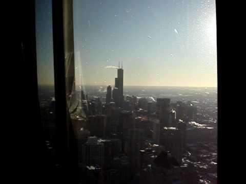Hancock Tower Chicago,IL